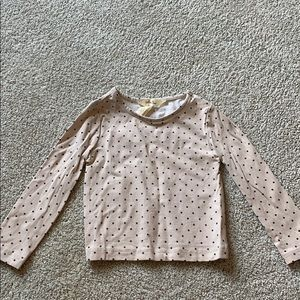 Mj layer shirt